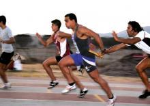 Sport per la vita 2013