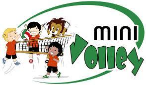 Minivolley a scuola